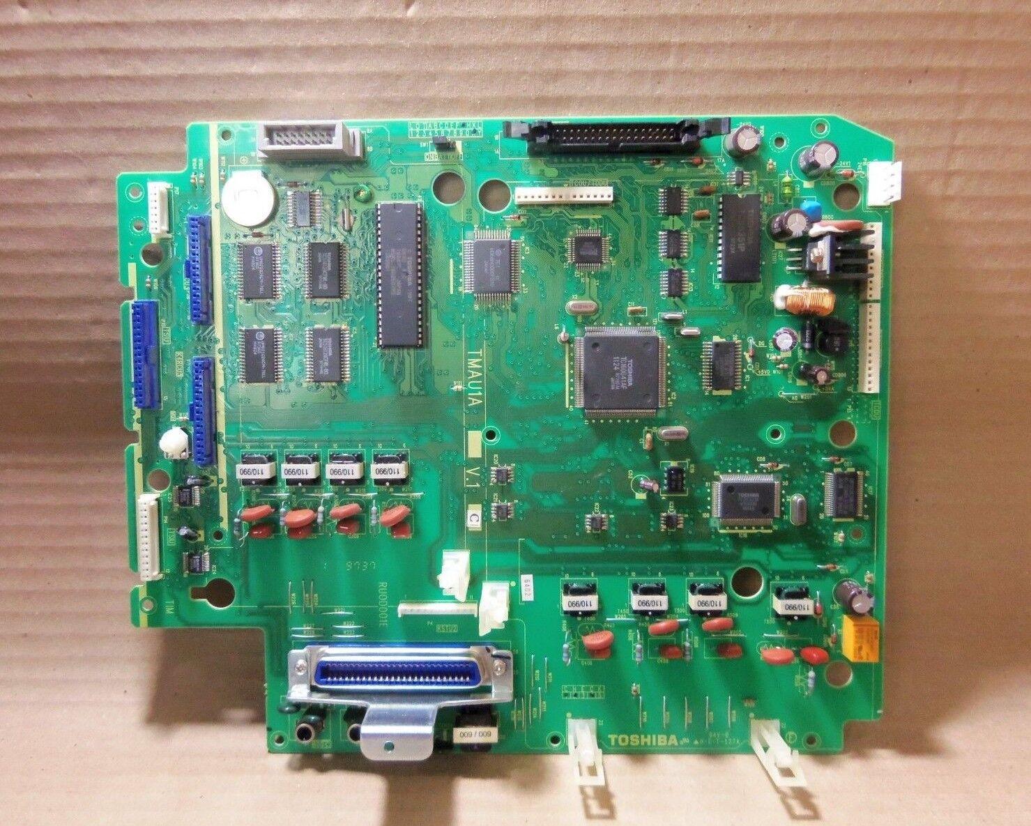 Toshiba Strata DK40 TMAU1A Circuit Board Fire Alarm