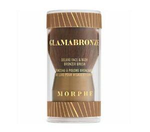 Morphe Glamabronze Deluxe Face Body Bronzer Brush Sealed Never Been Opened 192608207100 Ebay Shop morphe's glamabronze face & body bronzer at sephora. ebay
