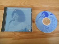 CD Jazz Jay Clayton / John Lindberg - As Tears Go By (8 Song) ITM MEDIA