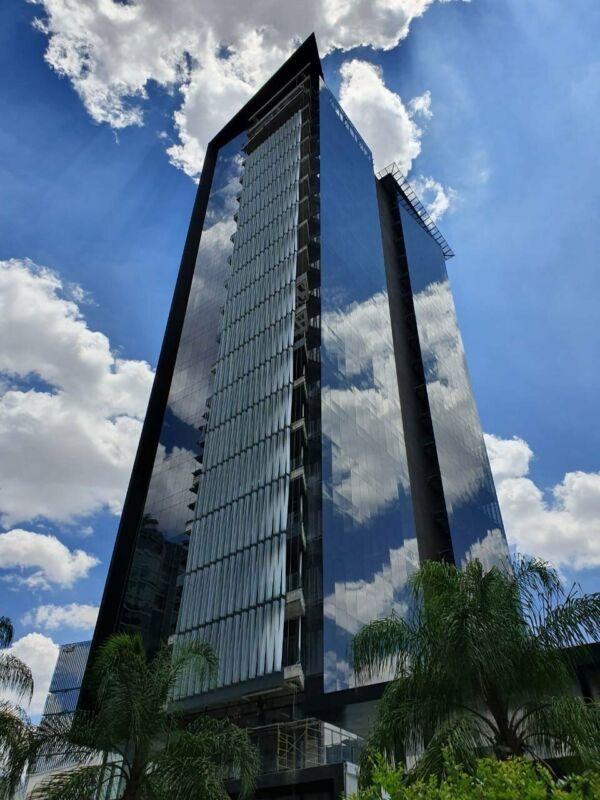 Oficinas disponibles en Renta en Torre Panorama