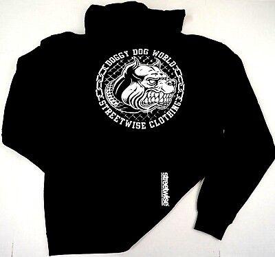 STREETWISE NARCO POLO Hoodie Sweatshirt 100/% Cotton Hoody L-3XL NWT