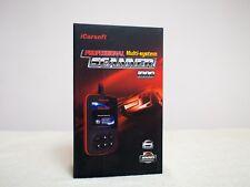 MERCEDES BENZ iCarsoft i980 Read/Reset ABS SRS Service/Oil/break Light i980
