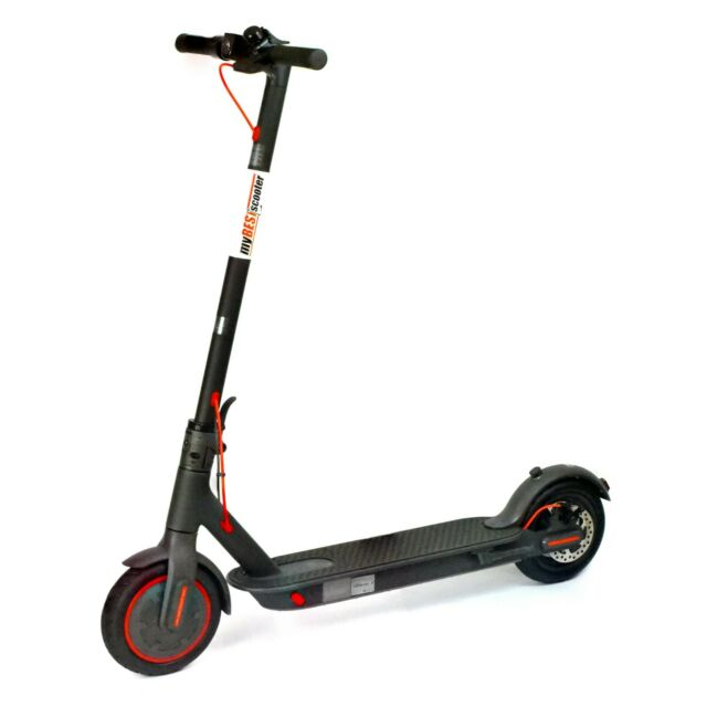 Xiaomi M365 Pro Electric Scooter (UK Stock, Global Version, 2019 Model)