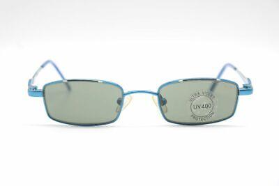 Cosciente Felix 6573 Bambini Occhiali 41 [] 16 Blu Ovale Occhiali Da Sole Sunglasses Nuovo-mostra Il Titolo Originale