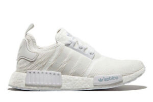 Adidas-NMD-R1-S79166-Triple-White-Boost-Size-9