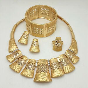 New Bold Cheap Sales Clearance Gold Custom Necklace Jewellery Set UK Delivery - Basildon, United Kingdom - New Bold Cheap Sales Clearance Gold Custom Necklace Jewellery Set UK Delivery - Basildon, United Kingdom