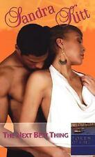 The Next Best Thing (Arabesque) - Good - Kitt, Sandra - Mass Market Paperback
