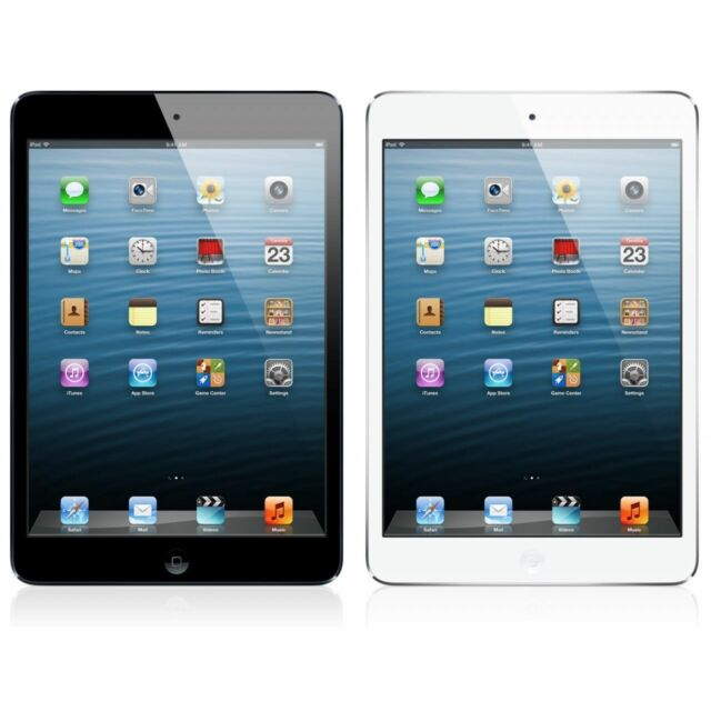 Apple iPad mini Wi-Fi Only 1st Generation 16gb, 32gb or 64gb
