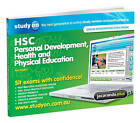 StudyOn HSC Personal Development, Health and Physical Education & Booklet by Ron Ruskin (Paperback, 2011)