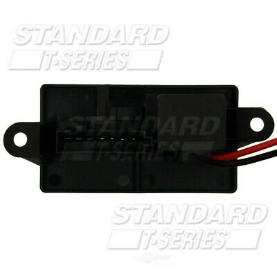 Standard Motor Products RU369T A//C Blower Motor Switch//Resistor