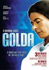 Woman Called Golda 0097361422541 With Robert Loggia DVD Region 1