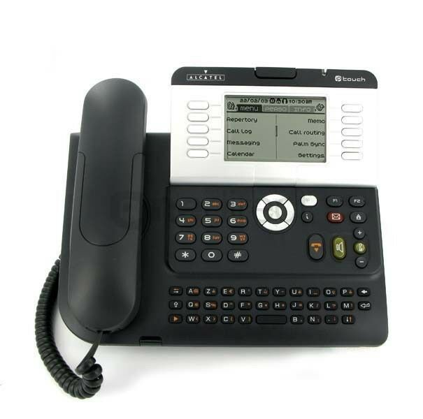 Alcatel 4038 IP Touch