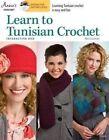 Learn to Tunisian Crochet with Interactive Class DVD by Kim Guzman (Paperback / softback, 2015)
