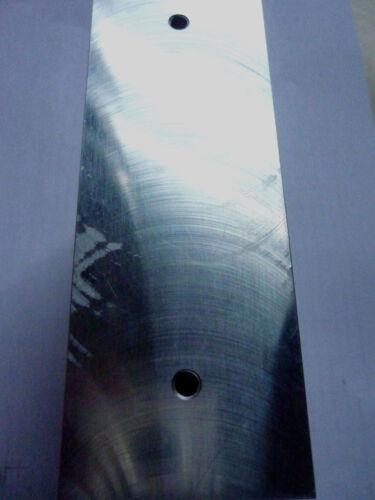 Aluminium ALU Kühlkörper 125x46x115 Kühler Heatsink Transisitoren Endstufen LED