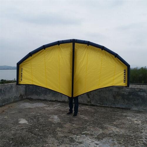 Wind Surfing Wing E Surfbrett Handheld Folienflügel Drachen mit