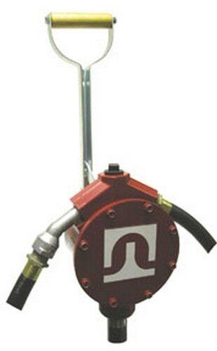 FILL-RITE FR152 Kolben Handpumpe - 20 GPM, 8'Schlauch