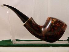 Erik Nording Grade 16 Handmade Pipe!  New/Unsmoked!