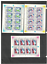miniature 1 - Russia. 1992 3 Mini sheets Winter Olympic Games - 92 Albertvile MNH**