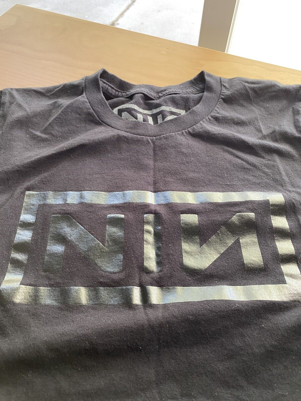 Rare (2017) Nine Inch Nails (NIN) Authentic Conce… - image 2