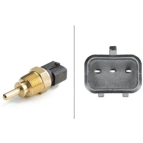 HELLA Sensor, Kühlmitteltemperatur - 6PT 009 309-621 - Hyundai Atos,I20,I30,Ix20