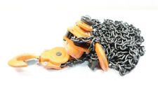 Ingersoll Rand Lv1200 6ton Manual Lever Chain Hoist