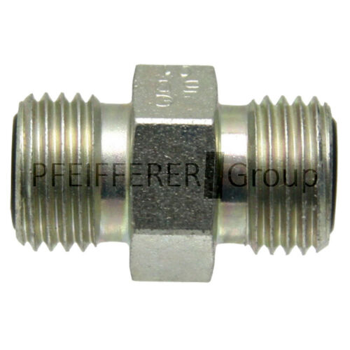 Granit ORFs Adaptateur Droit Adaptateur AG-AG GA 1.3//16 M-ORFs x 13//16 M-ORFs