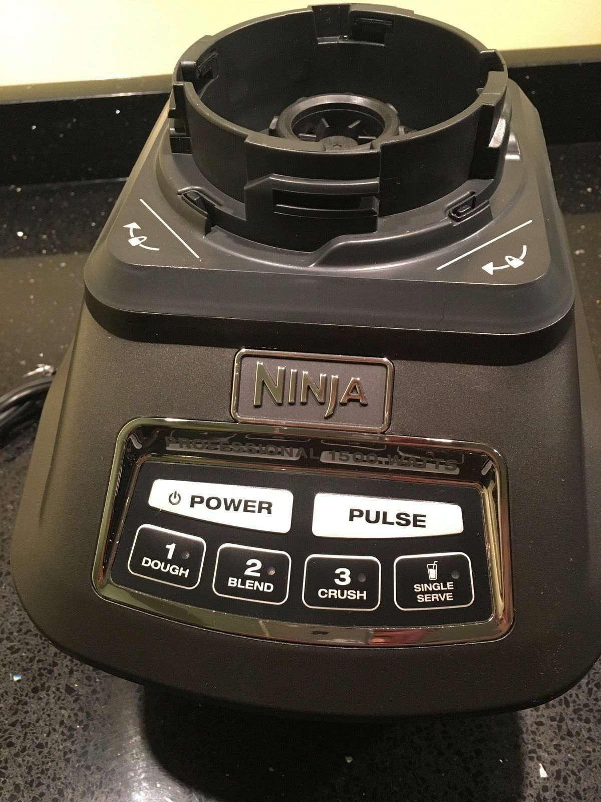 NEW Ninja Blender Power Motor Base 1500 Watts Replacement  BL770 BL771 BL773