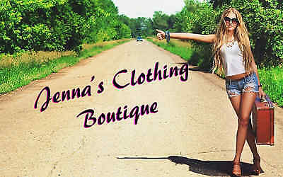 Jenna s Clothing Boutique