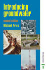 Introducing Groundwater by Michael Price (Paperback, 1996)