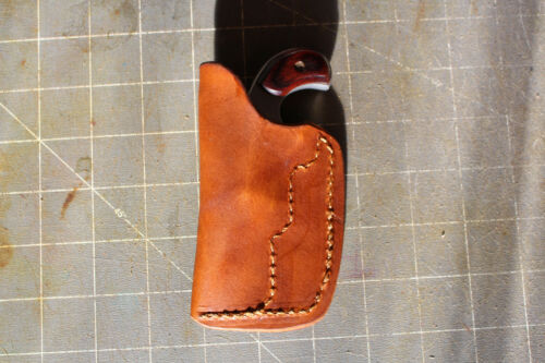 Pocket holster for North American Arms 22 Lr with 1 5//8 barrel