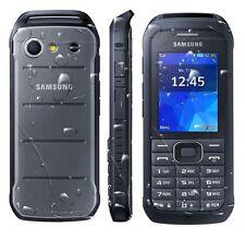 Samsung Xcover 550 Dark Silver Silber SM-B550H Outoor Handy Ohne Simlock NEU
