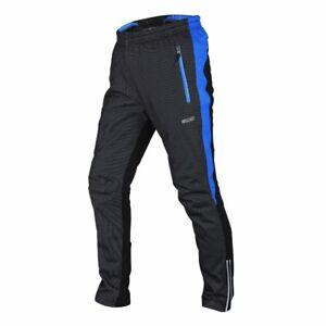 Men-039-s-Winter-Warm-Thermal-Fleece-Cycling-Pants-MTB-Bike-Bicycle-Pant-Windproof