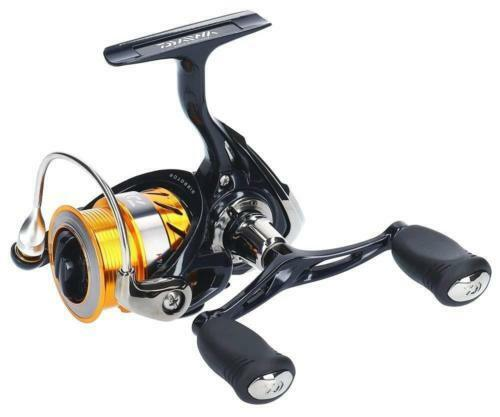 Daiwa 15 REVROS 2004H-DH (2000size) Spininng Reel From Japan
