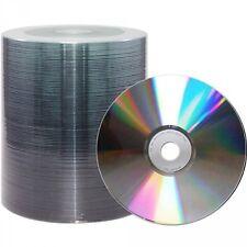CMC Silver Top CD-R 80min - 100wrap