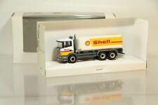 "Scania 144 camión cisterna ""shell""/u28"
