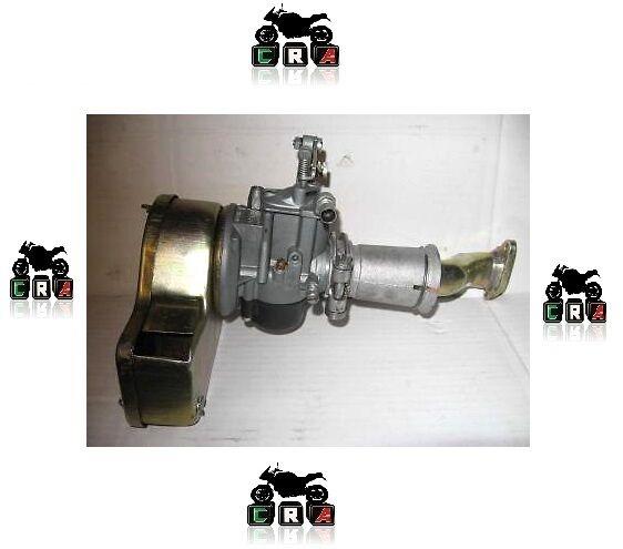 Carburatore dell'Orto 00753 PIAGGIO VESPA 50 SPECIAL - R- SHB 16-10