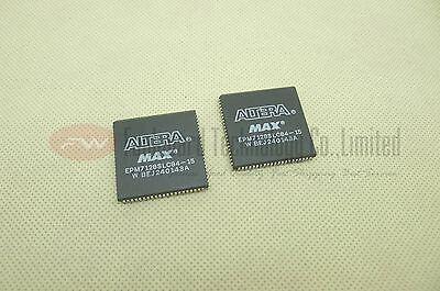 Altera EPM7128SLC84-15 EPM7128SLC CPLD MAX7000 128 Macrocells PLCC84 x 10PCS