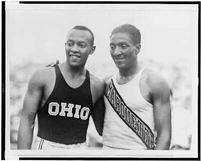 Jesse Owens,Ralph Metcalfe,track,field tryouts,Randall/'s Island Stadium,New York