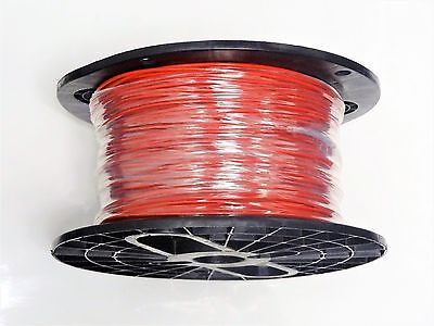 16 GAUGE WIRE BLACK 2500 FT PRIMARY AWG STRANDED COPPER POWER REMOTE