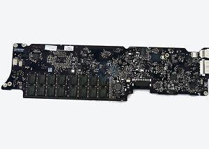 """MacBook Air 13/"""" A1304 Core 2 Duo 1.6 GHz 2GB RAM Logic Board 820-2375-A SL9300"""