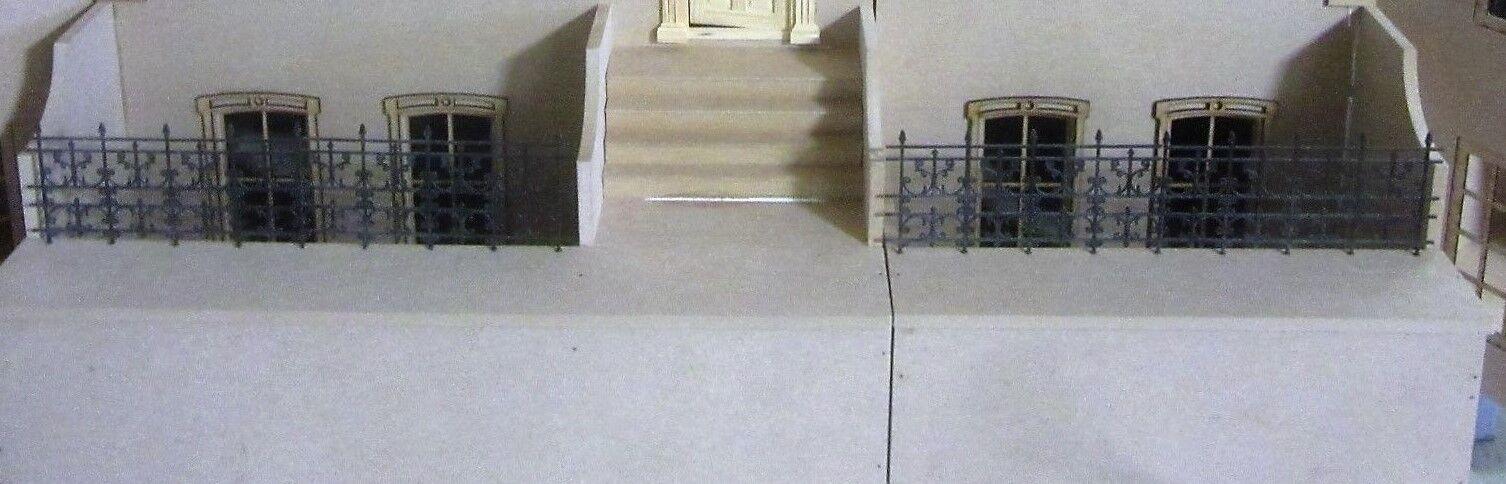 12th scale Dalton House Basement KIT By DHD