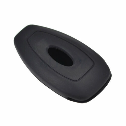 Silicone Remote Key Case Fob For Ford Focus Escape Kuga Mustang Edge Cover