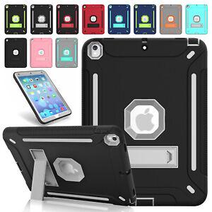"Per iPad Mini Air 9.7/"" 6th 10.5/"" Pro 11/"" 10.2/"" 7th SMART Wallet Stand Case Cover"