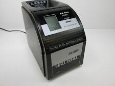 Royal Sovereign Fs 4da Fast Sort 4 Row Automatic Digital Coin Sorter Anti Jam