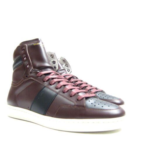 Laineux 438139 P Laurent Chaussures Espadrilles Montantes Saint Neuf Bordeaux apSwUI