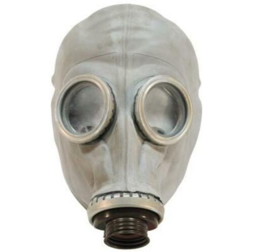 Soviet Gas mask GP5 Replacement Sensory deprivation Lenses for fetish NOT MASK