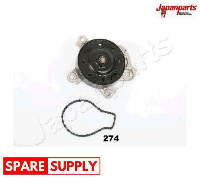WATER PUMP FOR TOYOTA JAPANPARTS PQ-274