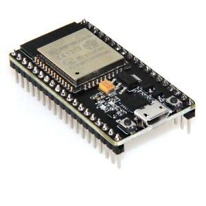 BLE-CTF-ESP32-Development-Board-2-4GHz-WIFI-Bluetooth