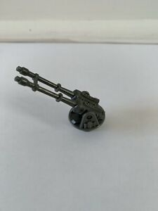 STAR WARS Y WING FIGHTER TOP MAIN CANNON 2-PIECE KENNER VINTAGE 1983 ROTJ ANH
