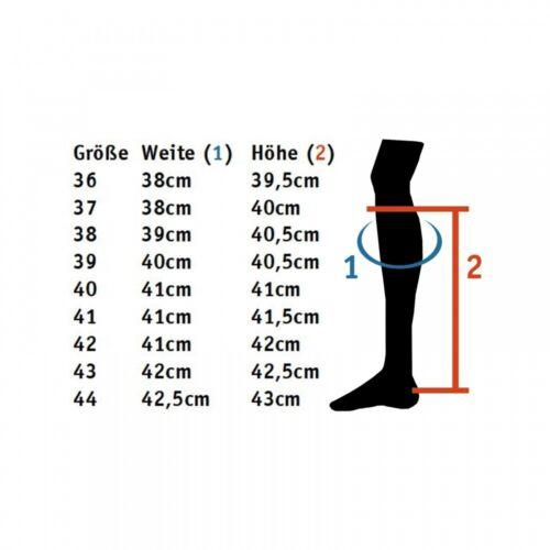 Winter Fashion Stiefel Belmond HKM dunkelbraun verschiedene Größen NEU